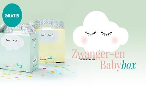 Gratis Babydoos Tot 45x Gratis Babydozen En Babybox Blokker